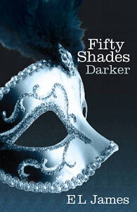 Fifty Shades Darker by E. L. James (Paperback, 2012) BRAND NEW BOOK Fast posting