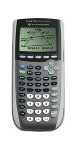 Texas-Instruments-TI-84-Plus-Silver-Edition-Graphic-Calculator-EXTRA