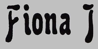 Fiona Jermaine´s Welt