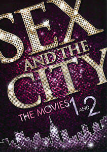 Sex and The City Sex and The City 2 DVD 2012 2 Disc Set 883929238538 ...: http://www.ebay.com/itm/181144462016
