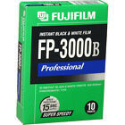 Polaroid FP Photographic Films