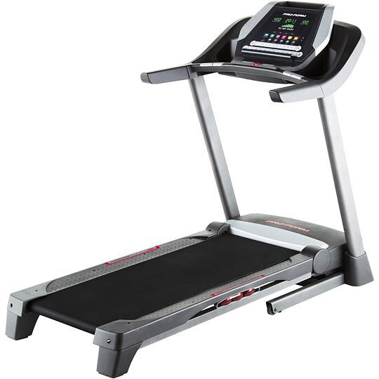 Buying Treadmills – 3 Tips