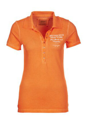 The Complete Guide to Buying a Women's Polo Shirt