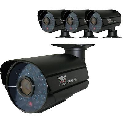 What to Look for when Buying CCTV Cameras