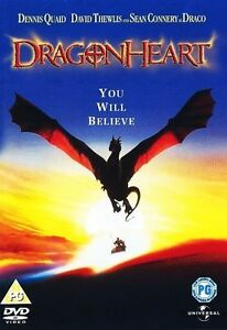Dragonheart-DVD-2005