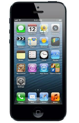 Die wichtigsten Tipps zum Gebrauch Ihres iPhone 5