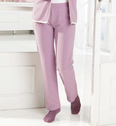 Styling-Tipps für bequeme Damenmode: Diese Freizeithosen machen alles mit