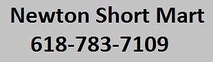 Newton Short mart