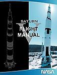 Saturn V Flight Manual, Nasa, 1607965062