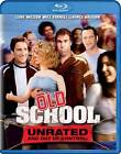 Old School (Blu-ray Disc, 2013)
