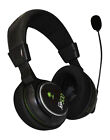 Turtle Beach Ear Force XP500 Black/Green Headband Headsets
