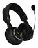 Headset: Turtle Beach Ear Force XP500 Black/Green Headband Headsets
