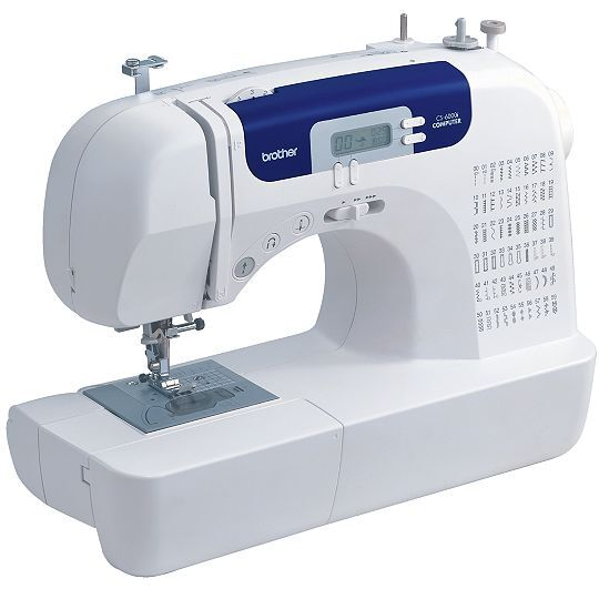 Your Guide to Buying a Sewing Machine on eBay