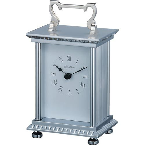 Your Guide to Buying a Post-1900 Carriage Clock