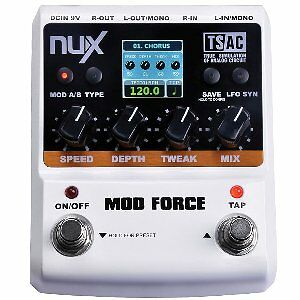 Affordable Effects Pedal Buying Guide