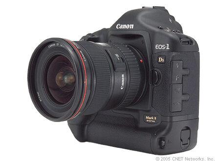 Canon 1Ds Mark II