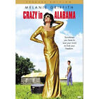 Crazy in Alabama (DVD, 2000, Closed Caption)