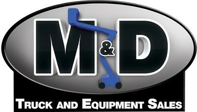 M and D Truck and Equipment Sales