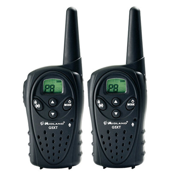 Assessing the True Range of Two Way Radios