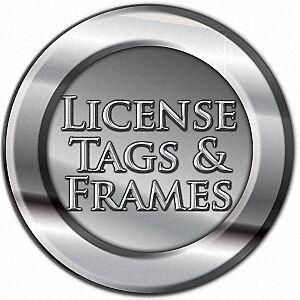 licensetagsandframes