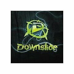 Downslide - (2010) NEW CD