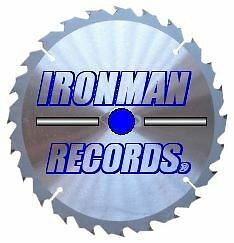 Ironman Records