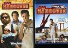 The Hangover (Blu-ray/DVD, 2012, 2-Disc Set)