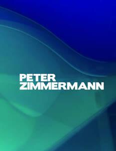 Peter Zimmermann, Zimmermann, Peter, New