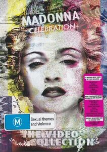 Madonna-Music-Dvd-CD-NEW