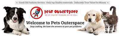 Pets Outerspace