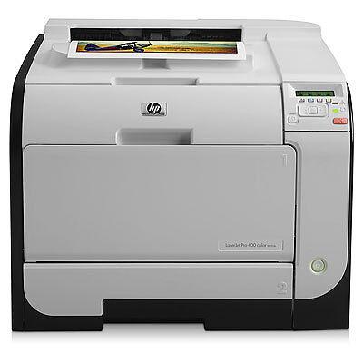 Hp Laserjet Pro 400 M451dn Vs Epson Workforce Wf 3520 Ebay