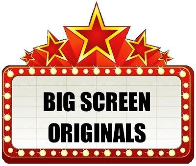 Big Screen Originals