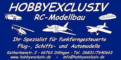 Hobbyexclusiv RC-Modellbau