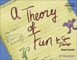 Theory of Fun for Game Design, Koster, Raph, 1932111972