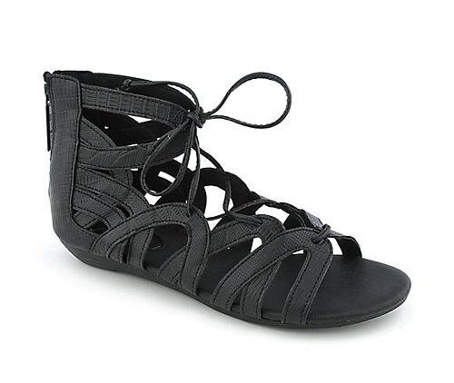 7 Celebrity Inspired Ways to Wear Gladiator Sandals