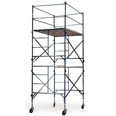 The Do's and Don'ts of Buying Used Scaffolding and Ladders on eBay