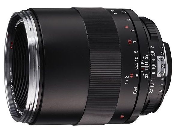 The Complete Guide to Buying a Camera Lens