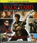 Walk Hard: The Dewey Cox Story (Blu-ray Disc, 2008, 2-Disc Set, Unrated)