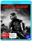 DVDs & Sons of Anarchy Blu-ray Discs with Commentary