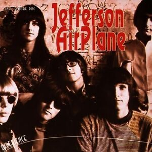 Jefferson Airplane - Live
