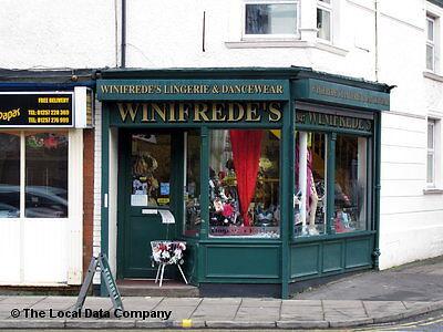 Winifrede's Est 1947