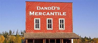 D and D's Mercantile