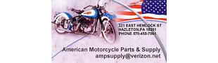 AMERICAN M/C PARTS AND SUPPLY
