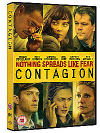 Contagion DVD 2012 - <span itemprop=availableAtOrFrom>West Sussex, United Kingdom</span> - Contagion DVD 2012 - West Sussex, United Kingdom