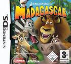 Madagascar (Nintendo DS, 2008)