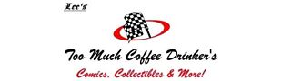 Coffee Drinker's Collectibles