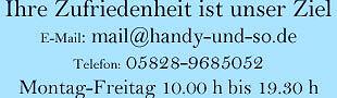 HANDY-UND-SO