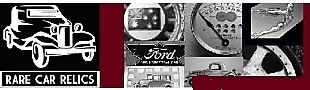 Rare Car Relics