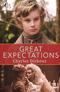 Great-Expectations-Puffin-film-tie-in-Dickens-Charles-New-Book