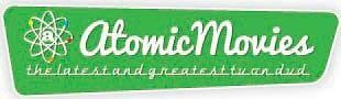 AtomicMovies DVD